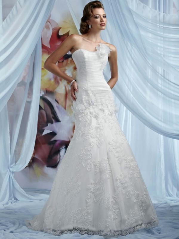 Impression Bridal 10008