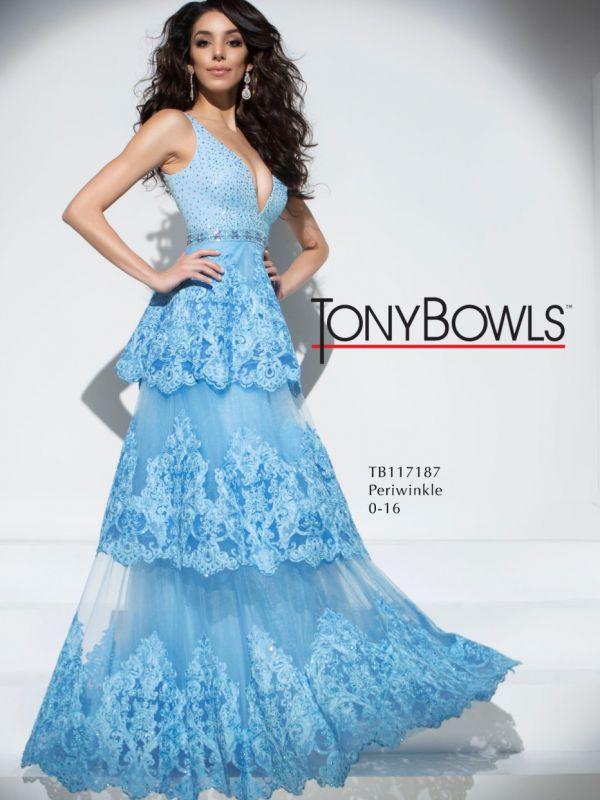 Tony Bowls TB 117187