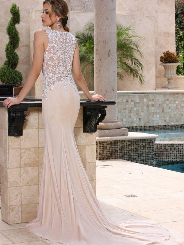 Da Vinci Bridal 50371