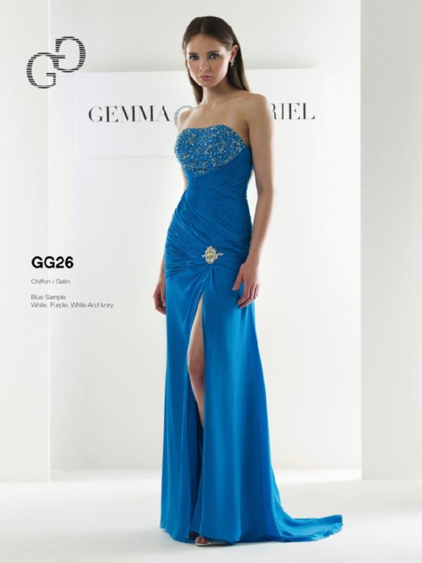Rochie de seara GG26