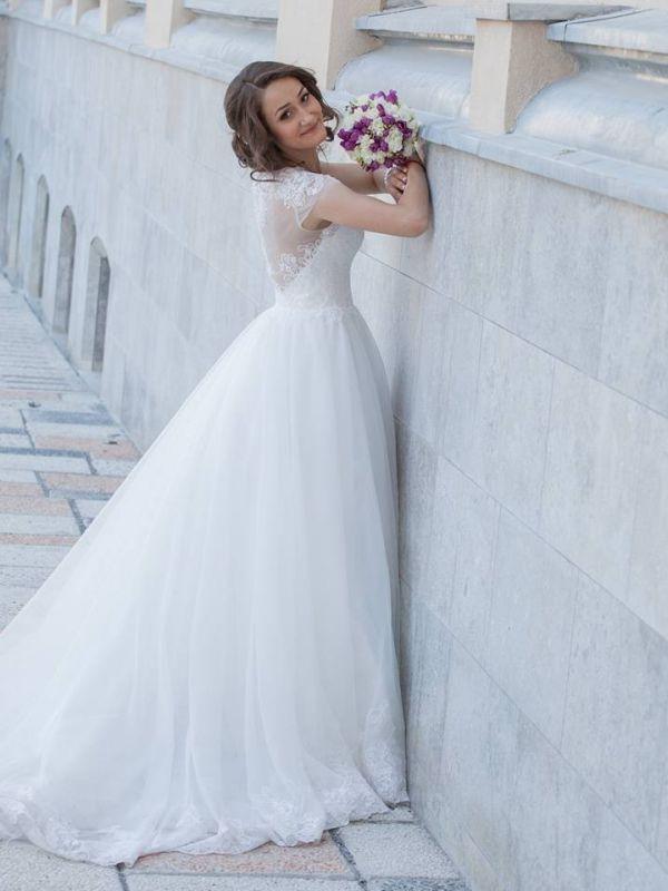 Anca Nica - rochia Livadia