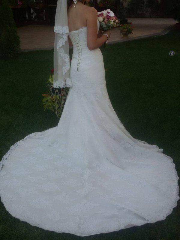 Simona - DaVinci Bridal 8317
