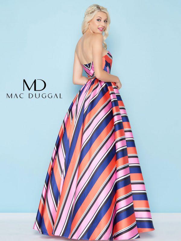 Mac Duggal 40735