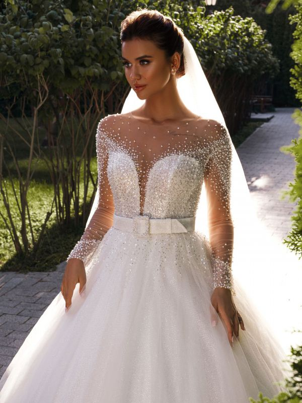 HARLOW by Anna Sposa