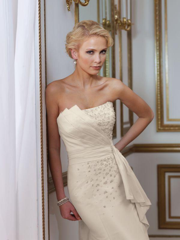 Sophia Tolli Y21062 Helia