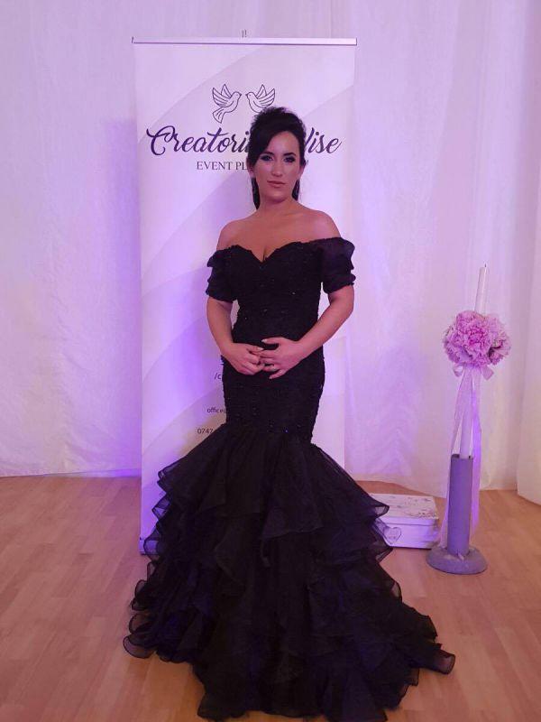 Daniela Silvia - Mori Lee 99095