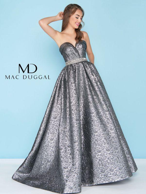 Mac Duggal 66299