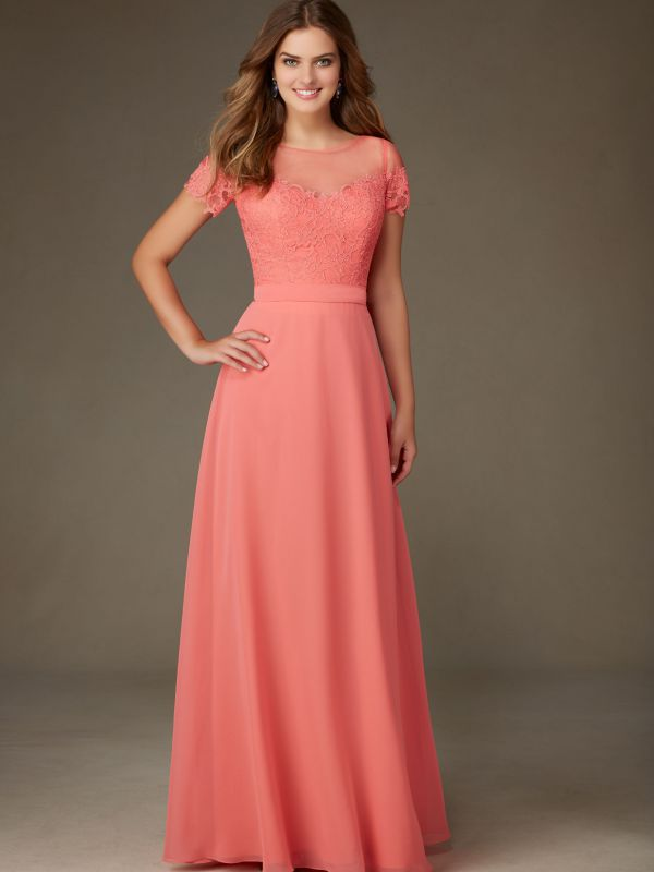 Mori Lee Bridesmaids 124