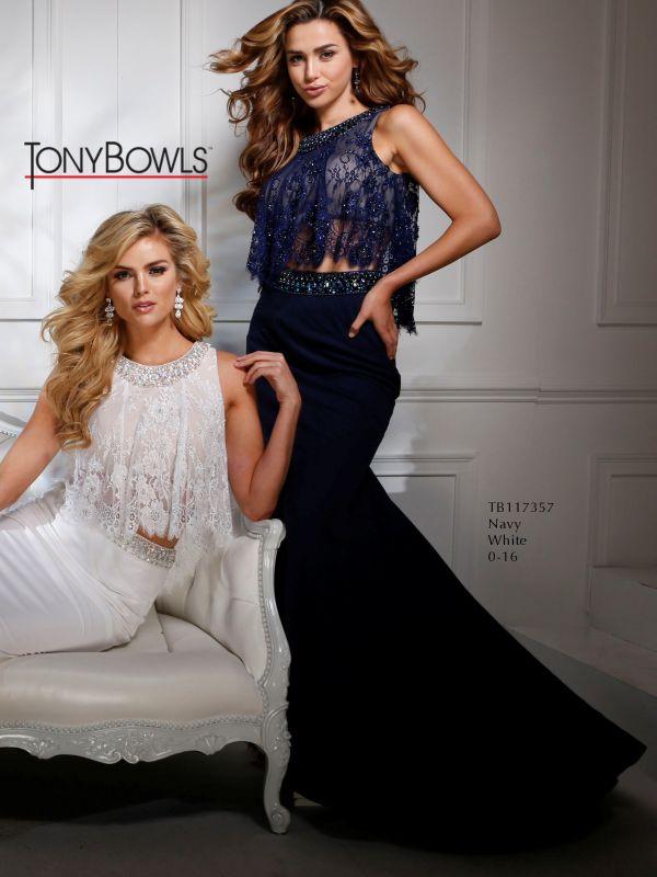 Tony Bowls TB117357