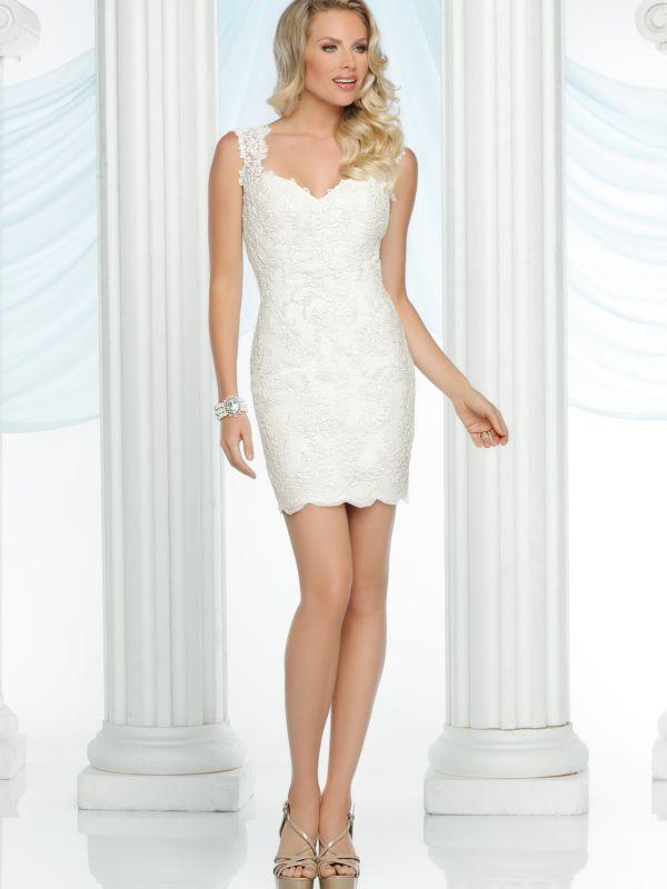 Da Vinci Bridal 50430