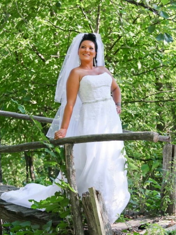 Kati - DaVinci Bridal 50009